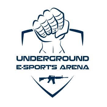 Underground E-Sports Arena | Développement web sur mesure
